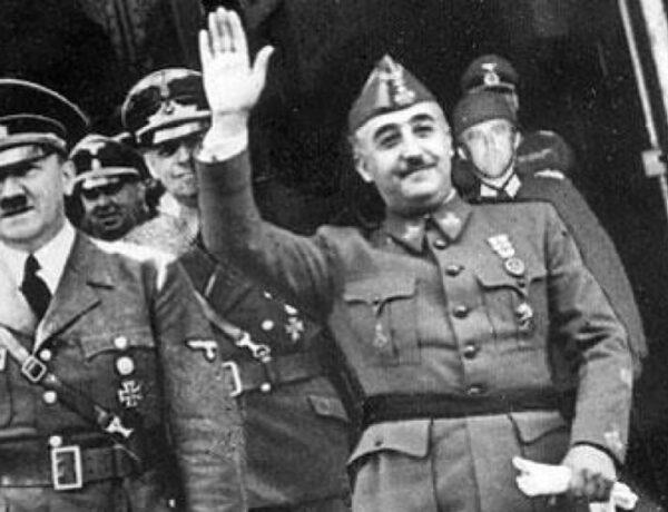 Ισπανία – Γερμανία. Η παράδοση 84 ετών, ο Χίτλερ και ο Φράνκο