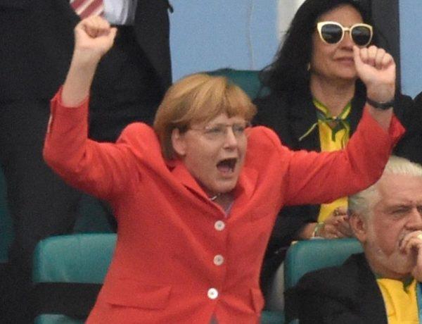 Γερμανία – Μεξικό. «Φαγούρα» 56 ετών, «κατάρα» έξι Μουντιάλ