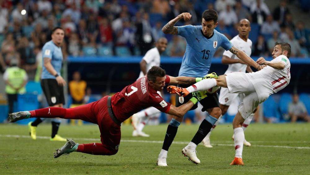 Ουρουγουάη – Πορτογαλία. Σύγκρουση δύο κόσμων στο Σότσι