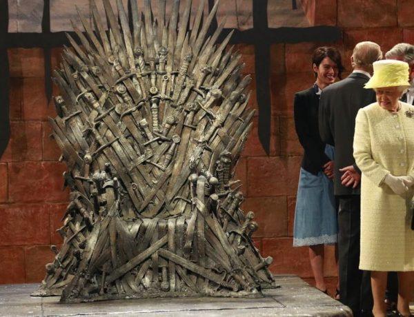 The game of thrones. Οι τελευταίες χώρες που έχουν… θρόνο