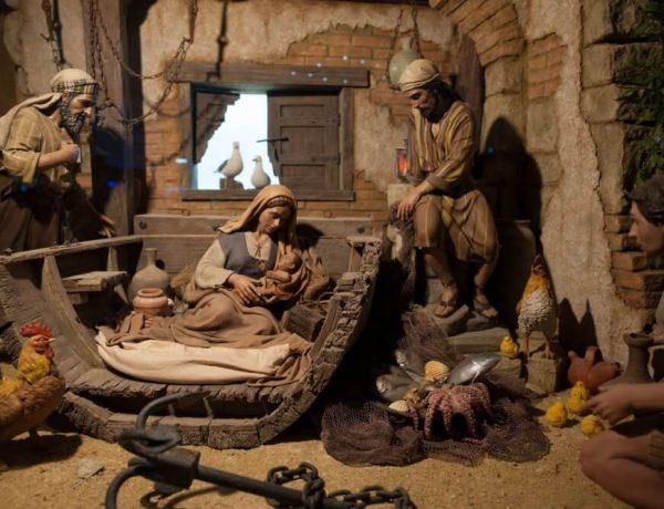 Xmas fake news. Ο Χριστός γεννήθηκε… προ Χριστού; Κι όμως!