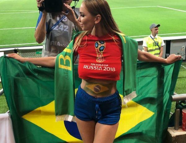 Βραζιλία – Μεξικό. Πελάτισσα η «ελ τρι»