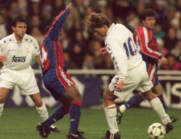 Μπαρτσελόνα – Ρεάλ Μαδρίτης. Clasico... της ισορροπίας στο Copa del Rey
