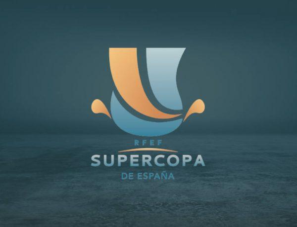 Τα τηλεοπτικά του Supercopa de España