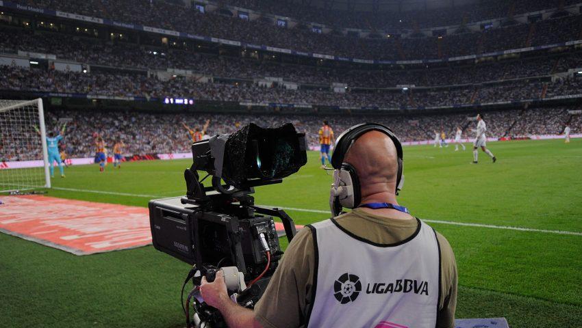 Βόμβα με τα τηλεοπτικά δικαιώματα της Primera Division!