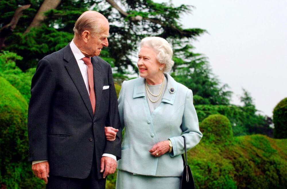 Η «κανονιέρισσα» Ελισάβετ και η απέχθεια του Φιλίππου για την Ελλάδα