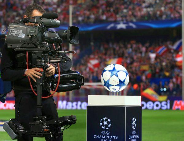 Αυτή είναι η MEGAλη συμφωνία για το Champions League