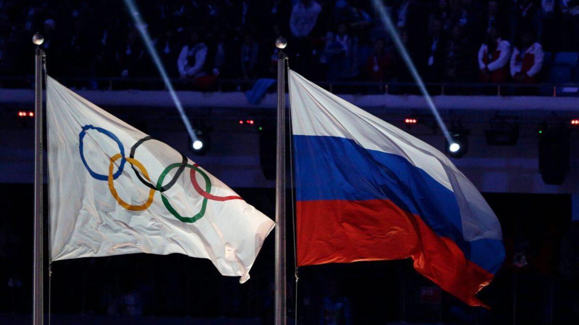 Εκτός Μουντιάλ και Ολυμπιακών Αγώνων η Ρωσία