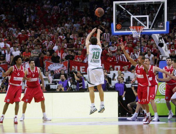 Ζάλγκιρις – Ολυμπιακός. Κακοί, «πράσινοι» δαίμονες…