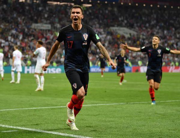 Κροατία – Αγγλία. Τα… προηγούμενα με γκολ, ξύλο κι ένας ημιτελικός