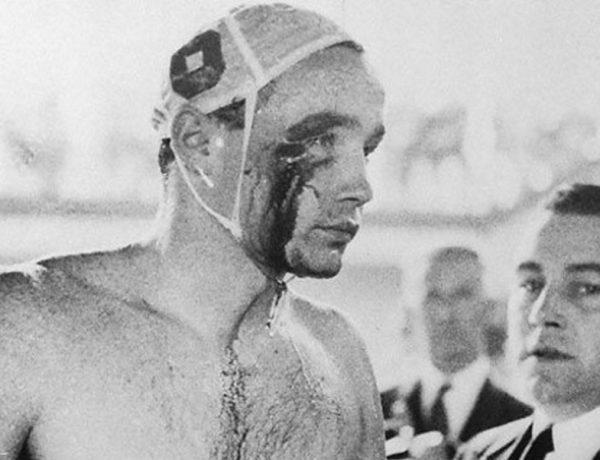 Ουγγαρία – Σοβιετική Ενωση, 1956. Μια πισίνα γεμάτη… αίμα