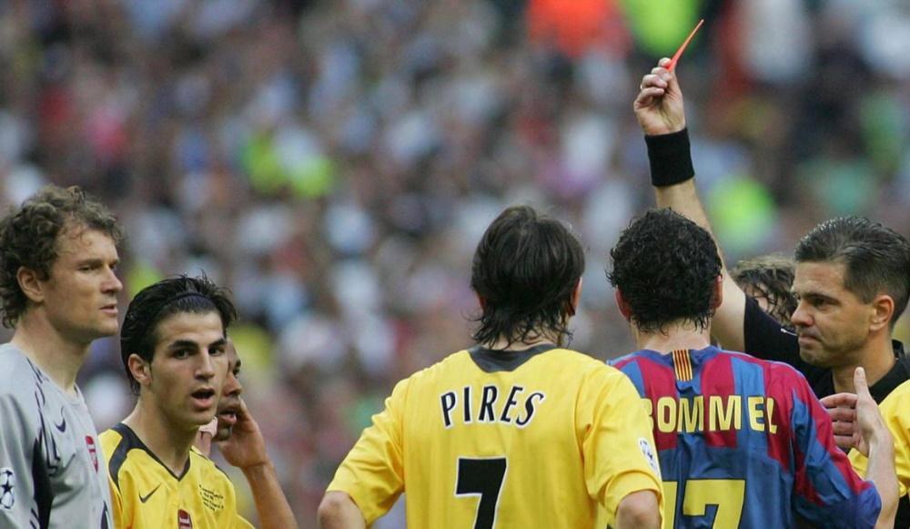 Τι δεν έχει συμβεί ποτέ, ή έχει καιρό, σε τελικό Champions League;