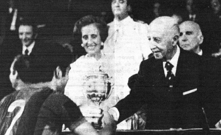 Η Ρεάλ, ο Φράνκο και η… εξωσυζυγική σχέση της Μπάρτσα