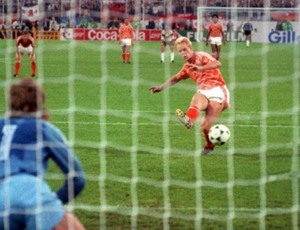 Ολλανδία – Γερμανία. 26 χρόνια έχει να τη νικήσει