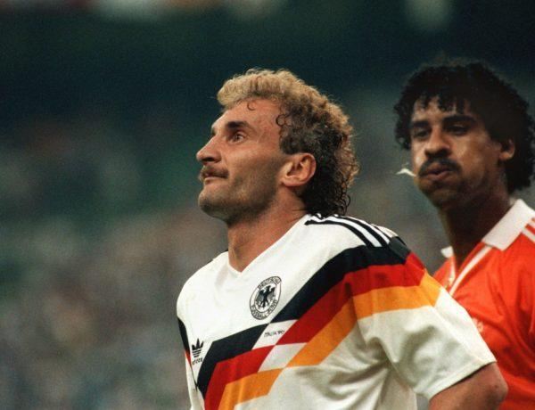 Γερμανία – Ολλανδία. Τελικοί, ρεκόρ και… φτυσίματα