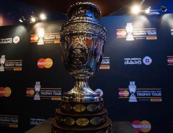 Μακροχρόνια και ειδικά σε ένα ακόμη απίθανο Copa America