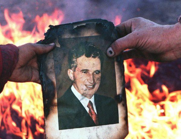Στεάουα… Τσαουσέσκου. Η Κομανέτσι, ο δικτάτορας και η εκτέλεση