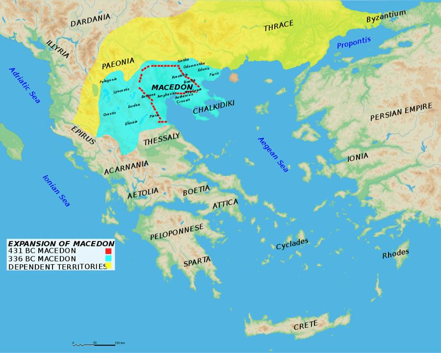 Ανάλυση, δεδομένα και λάθη στο Μακεδονικό ζήτημα