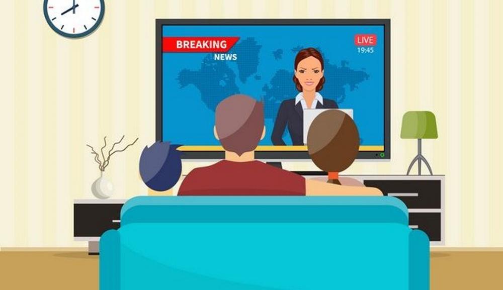 Γιατί οι Έλληνες πολίτες απαξιώνουν τα τηλεοπτικά δελτία ειδήσεων