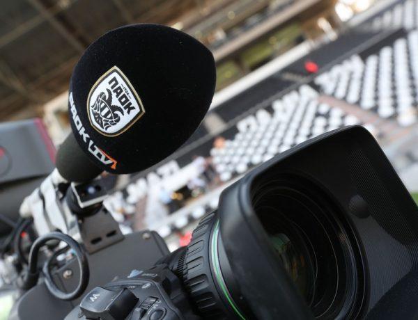 Το «τηλεοπτικό» κίνητρο του ΠΑΟΚ στα play offs
