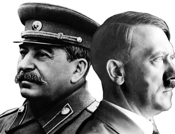 Η συγκυρία… της Βιέννης: Χίτλερ, Στάλιν, Τρότσκι, Τίτο, Φρόιντ!