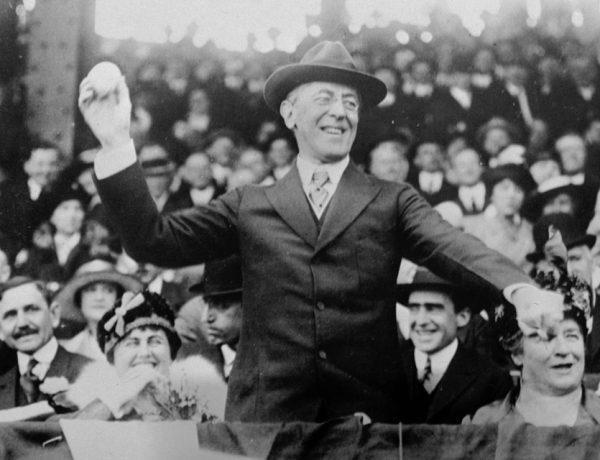 Πλανητάρχες… στα σπορ. Αμερικανοί πρόεδροι με έφεση στον αθλητισμό
