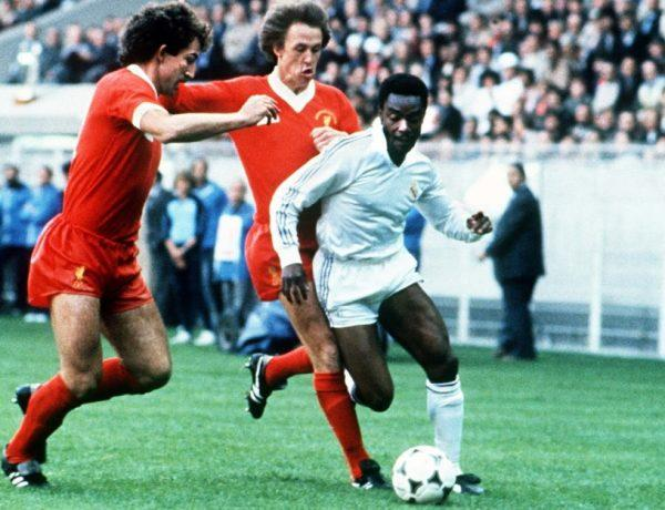 Ρεάλ Μαδρίτης – Λίβερπουλ. Ο τελικός του 1981
