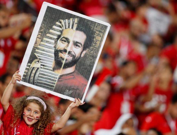 Οι πρεμιέρες της Αιγύπτου και ο… γκαντεμόσαυρος