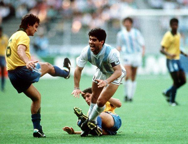 Βραζιλία - Αργεντινή. Stats και τρομερά σερί για το Superclásico Sudamericano