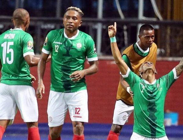 Τι δουλειά έχει η Μαδαγασκάρη στο Copa Africa;