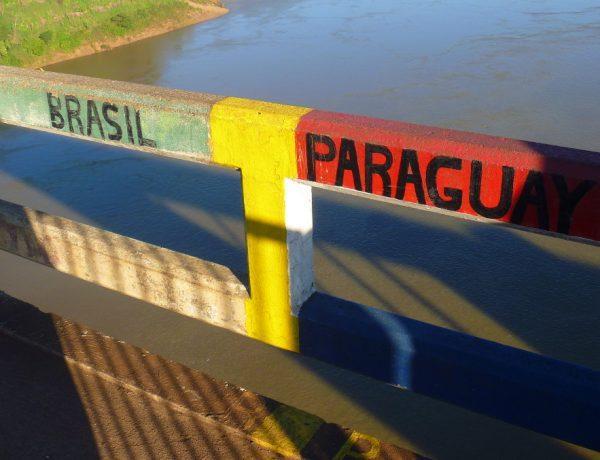 Βραζιλία – Παραγουάη, 18 χρόνια ρε γατάκια; 18 χρόνια;