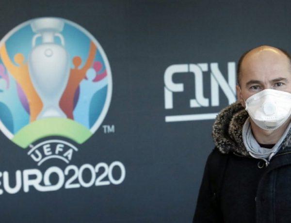 Και στο Μακεδονία ΤV αγώνες του Euro 2020