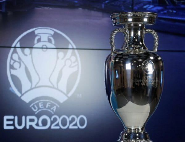 Αποκλειστικό. «Γάμος» ΑΝΤ1 και Nova για το Euro 2020