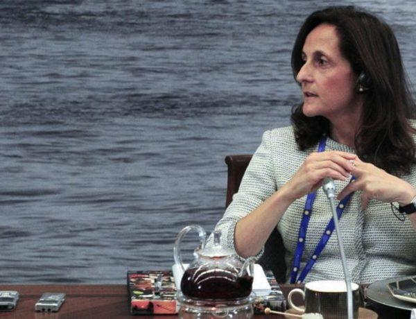 Γιατί η Αλεσάντρα Γκαλόνι έγραψε, παγκοσμίως, ιστορία στα ΜΜΕ