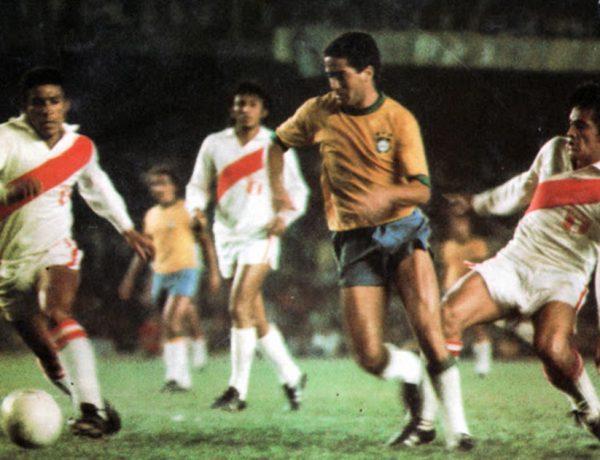 Βραζιλία – Περού. Οι (μετρημένες) μόλις τρεις νίκες του Περού