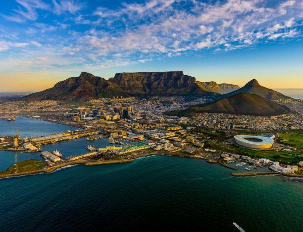 Βάσκο… και στη Νότια Αφρική