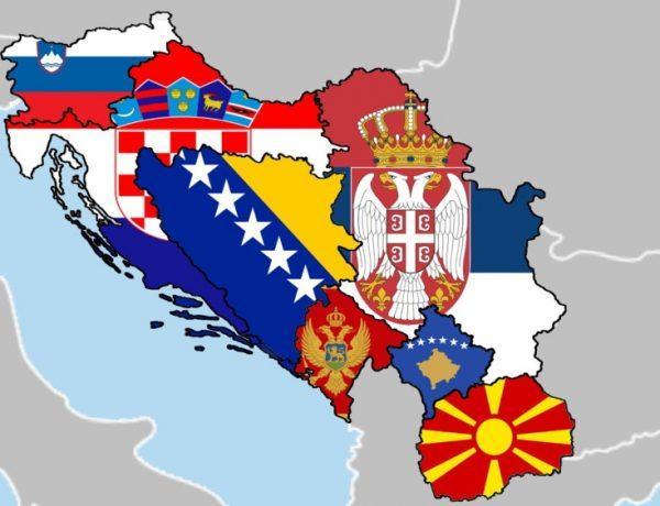 Γιουγκοσλαβία. Η Βαβέλ των Βαλκανίων