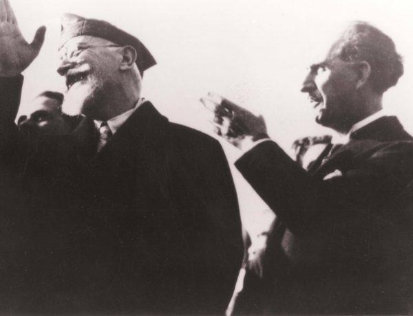 Παπανδρέου και Βενιζέλοι. Ενός αιώνα σχέσεις (στ)οργής