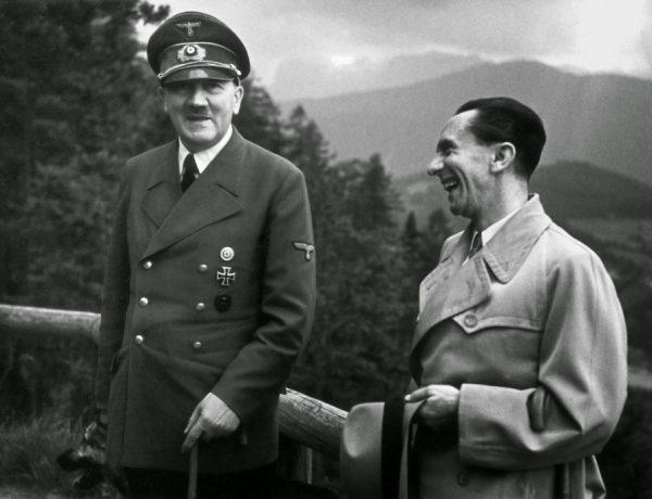 Η αλήθεια για το αν ο Χίτλερ υποστήριξε ποτέ κάποια ομάδα