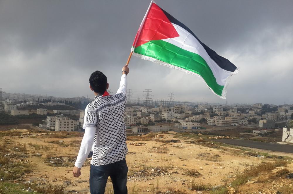 Παλαιστίνη. Εθνος χωρίς κράτος