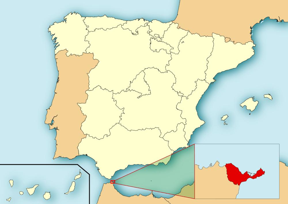 Μαρόκο – Ισπανία. Casus belli για δύο… λωρίδες γης