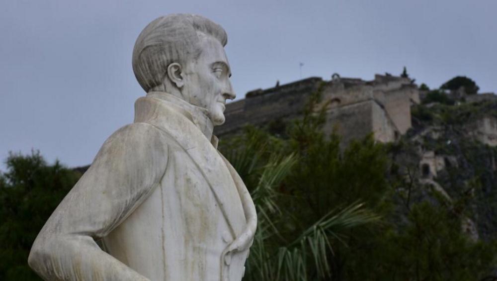 Ο Καποδίστριας, η πανδημία, η εκκλησία και ο πρώτος… Τσιόδρας της ιστορίας!