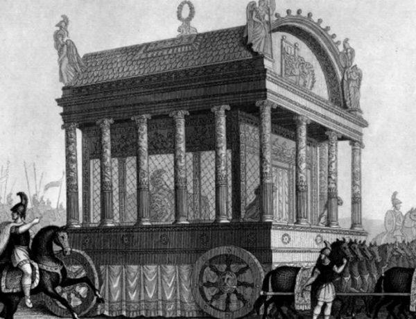Μέγας Αλέξανδρος. Ο τάφος και η μεγαλύτερη γκάφα όλων των εποχών!