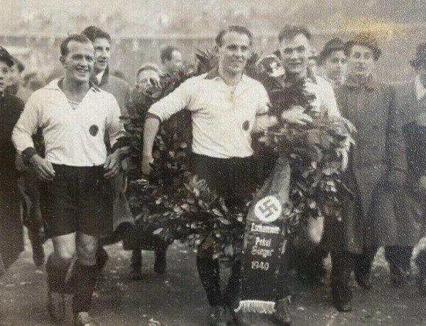 Λειψία – Ντόρτμουντ. Με… εθνικό βάρος 80 ετών στον τελικό του DfB Pokal