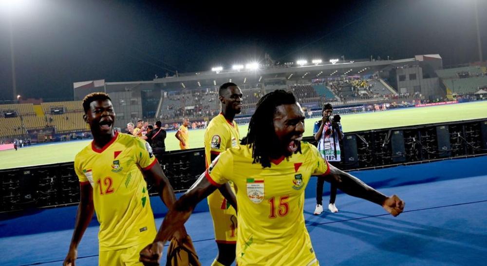 Σενεγάλη – Μπενίν. 13 ματς, μηδέν νίκες και είναι στα προημιτελικά!