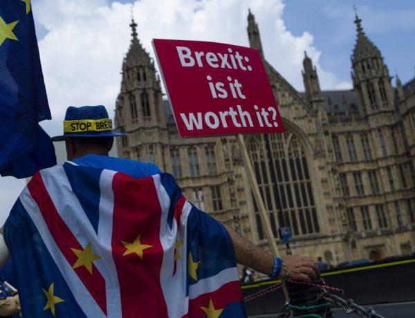 Φοβού… το Brexit (ποδοσφαιρικά)