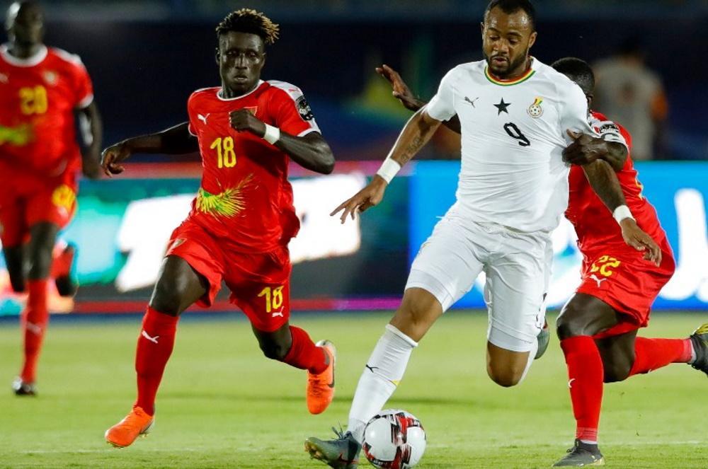 Γκάνα – Τυνησία. Την έχει πελάτισσα…