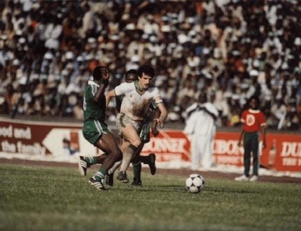 Αλγερία – Νιγηρία. Οκτώ ματς, δύο τελικοί, ένα… θρίλερ και αήττητο 29 ετών