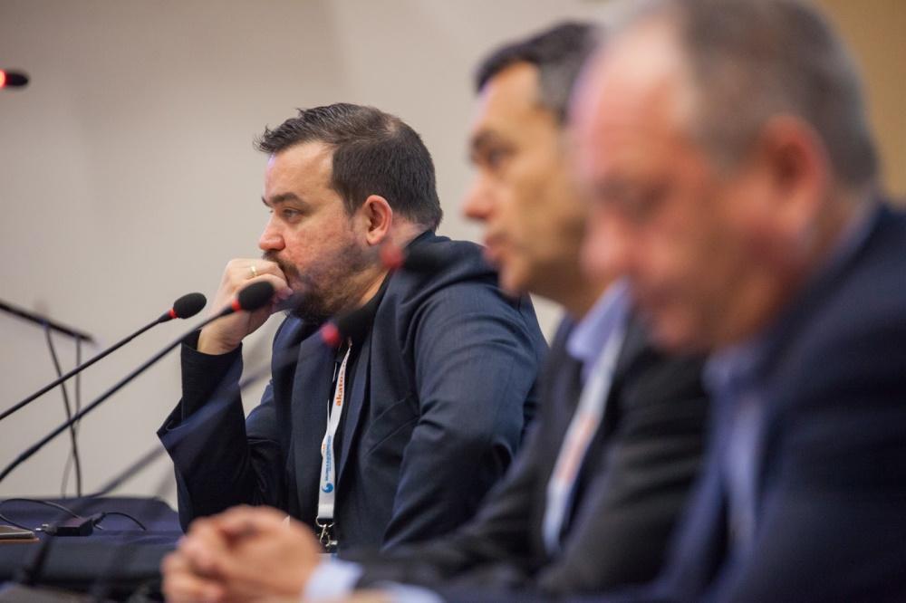 Salonica Electronix 2019, ομιλίες Nova, Cosmote TV και ΕΡΤ σε συντονισμό μου