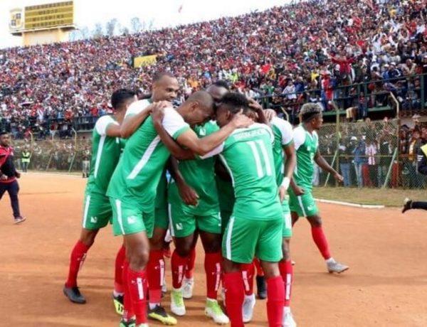 Copa Africa. Οι… κοντορεβιθούληδες της Μαδαγασκάρης